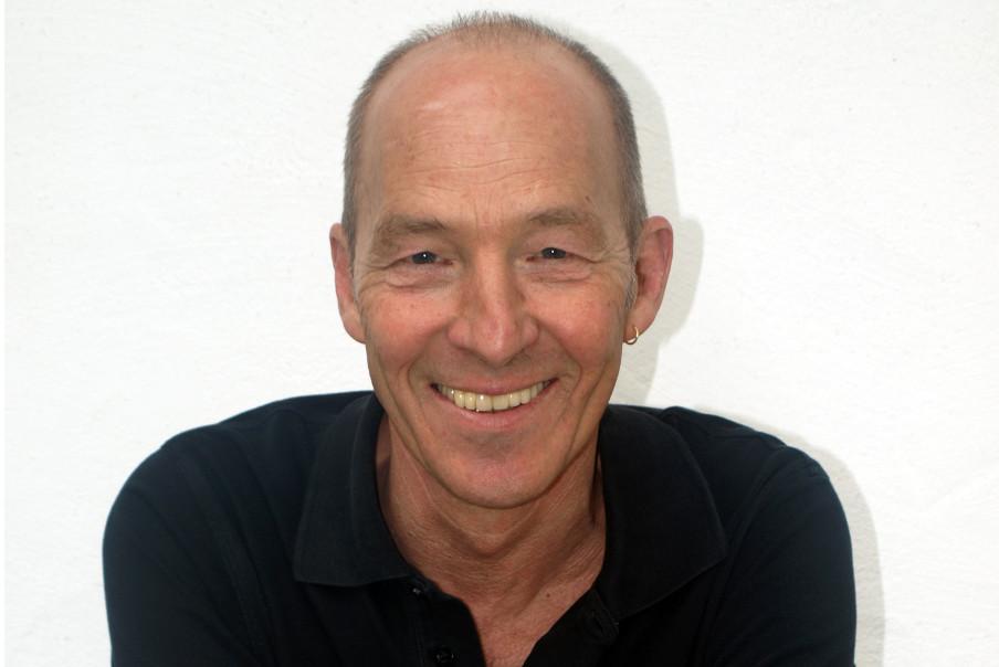 Dieter Metner