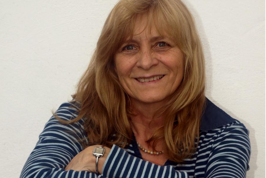 Maria Metner
