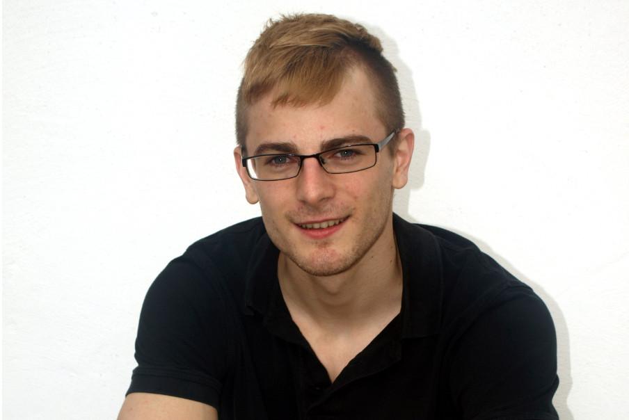 Philipp Landgraf