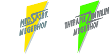 Wegerhof Sport- und Therapiezentrum Logo